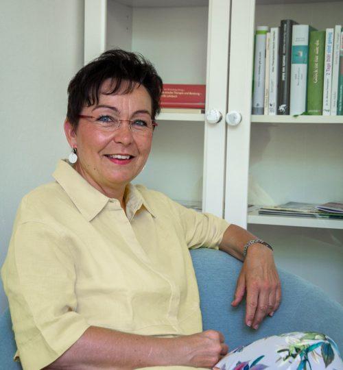 Monika Hansal Portrait Startseite