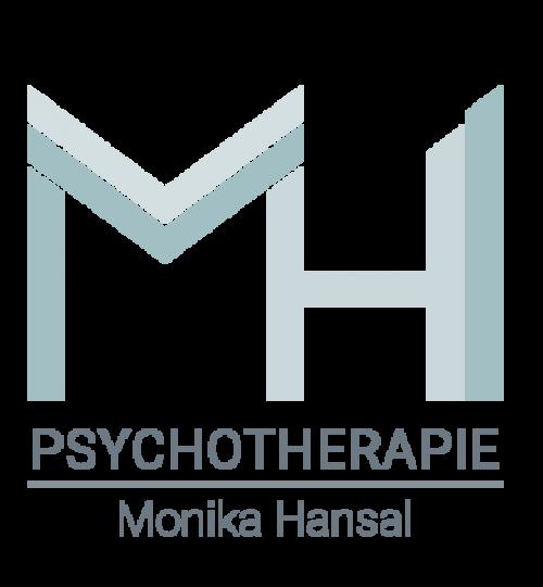 Logo Psychotherapie Monika Hansal